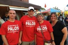 Diane Palos - festival