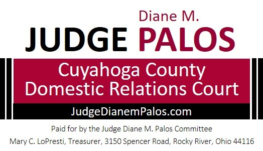 Re-Elect Judge Palos
